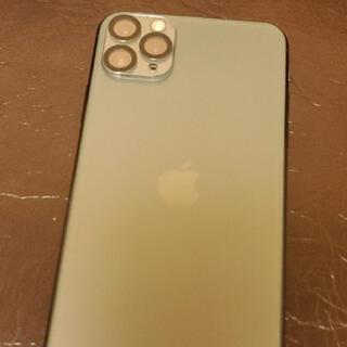 iPhone - iPhone 11 promax SIMフリー