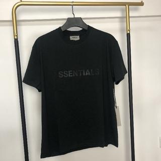 ESSENTIAL DESIGNS - FOG Fear Of God Essentials T-Shirt