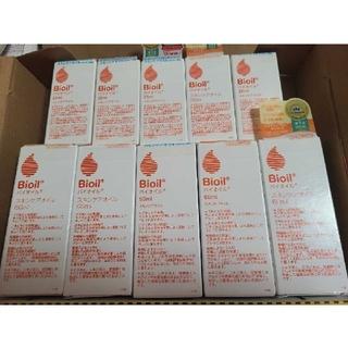 コバヤシセイヤク(小林製薬)の送料無料 小林製薬 バイオイル 60ml 5本 25ml 6本(美容液)