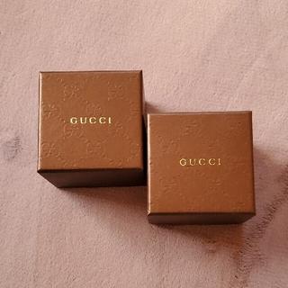 Gucci - GUCCIの箱