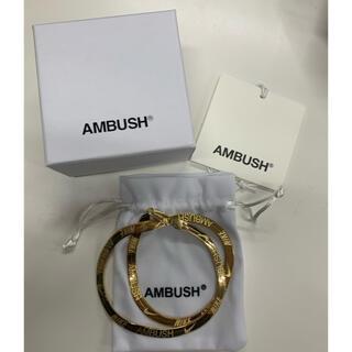 AMBUSH - NIKE x AMBUSH® ナイキ アンブッシュ ヘンリーボーンネックレス