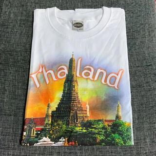 *JOLIGOLF* ジョリゴルフ Tシャツ タイ Thailand