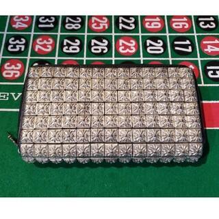 Chrome Hearts - クロムハーツタイプ 財布