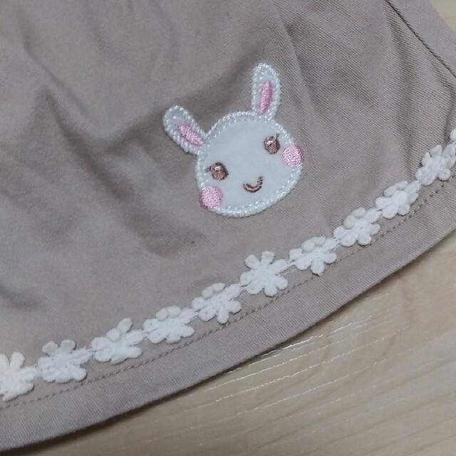 coeur a coeur(クーラクール)のcouer a couerクーラクール90サイズ パンツ キッズ/ベビー/マタニティのキッズ服女の子用(90cm~)(パンツ/スパッツ)の商品写真