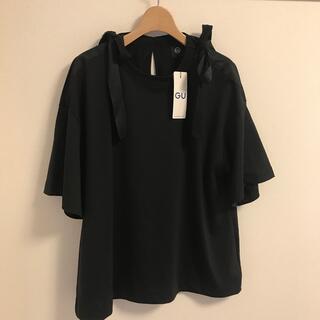 アンダーカバー(UNDERCOVER)のGUアンダーカバーコラボTシャツ⭐︎(Tシャツ(半袖/袖なし))