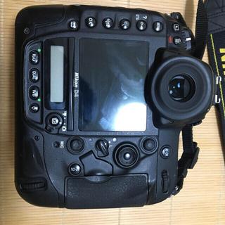 Nikon - NIKON D4 再発品