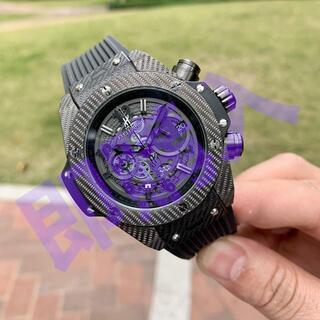 ウブロ(HUBLOT)の◢↖腕時計◮ 電池式♬(腕時計(アナログ))