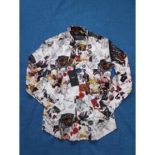 FENDI - 人気セール フェンディFENDI  シャツ ワンシャツ 長袖 M