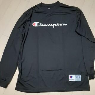 Champion - Champion バスケットボール ロンT Sサイズ チャンピオン