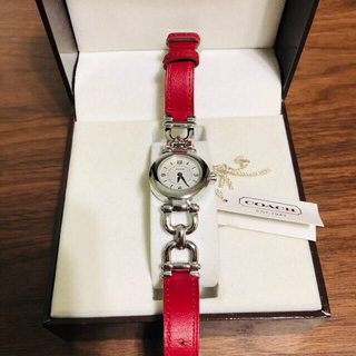 COACH - 腕時計