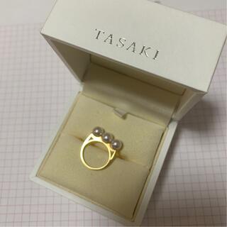 TASAKI - Tasaki balance plus リング