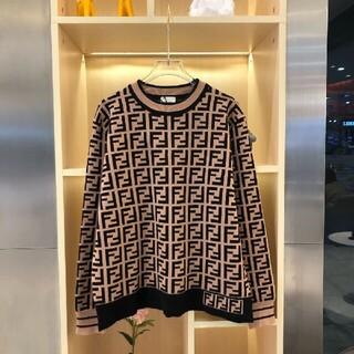 FENDI - 人気セール フェンディFENDI ニット セーター XL