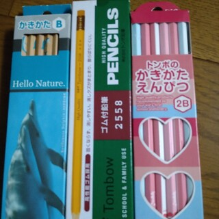 トンボエンピツ(トンボ鉛筆)の鉛筆 3ダース(鉛筆)