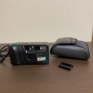 京セラ - Kyocera 京セラ P-mini PANORAMA用 フィルムカメラ