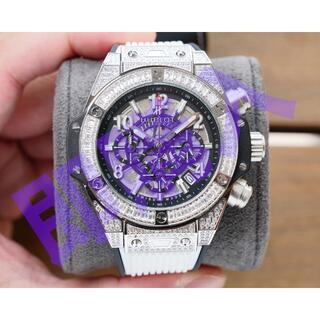 ウブロ(HUBLOT)の◈▣腕時計❃ 電池式۞(腕時計(アナログ))