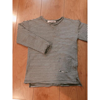 mingo ロングTシャツ