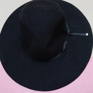 ジーユー(GU)のハット♥帽子(ハット)