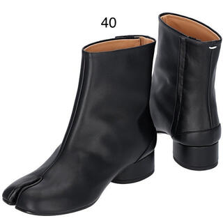 Maison Martin Margiela - Maison Margiela tabi boot 40
