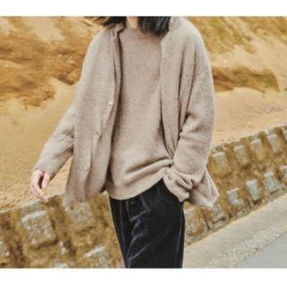 COMOLI - 新品 comoli 20aw カシミヤ ニットジャケット