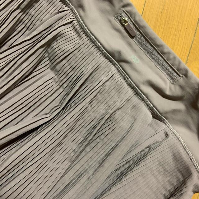 lululemon(ルルレモン)のルルレモン タグなし未着用 スポーツ/アウトドアのランニング(ウェア)の商品写真