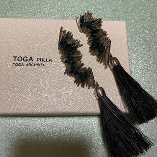 トーガ(TOGA)のTOGA(イヤリング)