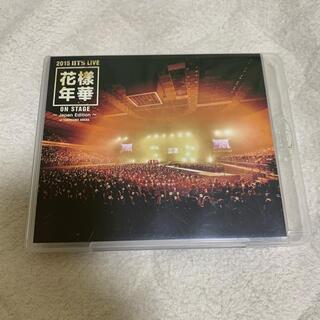 防弾少年団(BTS) - BTS/2015 花様年華 ON STAGE~JAPAN EDITION~