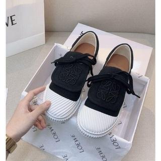 LOEWE - loewe 靴