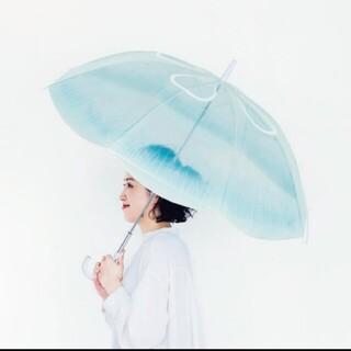 FELISSIMO - ☆きれいなミズクラゲ☆ フェリシモ傘