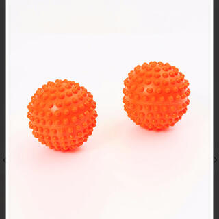 LAVA ギムニクストレッチボール 2個セット(ヨガ)