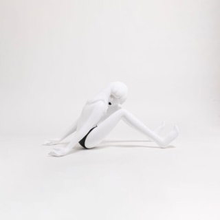 ISETAN 3D ART PROJECT オートモアイ フィギュア  ソフビ