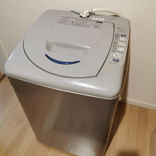 サンヨー(SANYO)の黒犬ちゃん様専用☆(洗濯機)