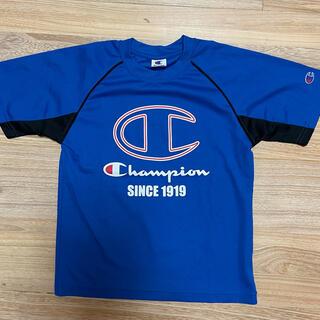 Champion - championチャンピオン ドライTシャツ140