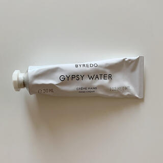 エストネーション(ESTNATION)のBYREDO GYPSY WATER ハンドクリーム 30ml(ハンドクリーム)
