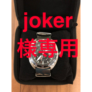 カシオ(CASIO)の新品未使用!保証書付き!ARCA FUTURA クオーツ腕時計 防水 黒(腕時計(アナログ))