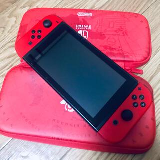 Nintendo Switch - Nintendo Switch 本体(オデッセイカラー)