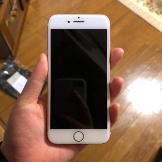 アップル(Apple)のiPhone7 本体32ギガ(スマートフォン本体)