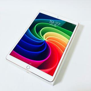 iPad - iPad Pro10.5 Wi-Fi+Cellular 64G 美品simフリー