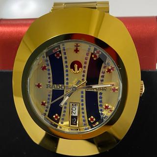 ラドー(RADO)のRADO DIASTAR/ラドー ダイヤスター/自動巻き 1970s(腕時計(アナログ))
