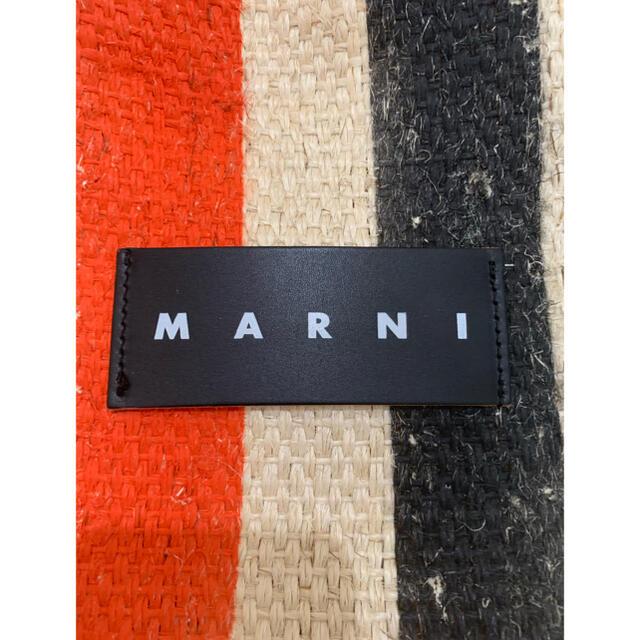 Marni(マルニ)の最終値下げ!マルニマーケット マルニ カナパバッグ レディースのバッグ(トートバッグ)の商品写真