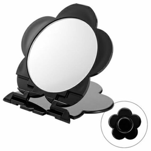 MARY QUANT(マリークワント)の25日まで限定価格❤️【新品・未使用❤️】MARY QUANT コンパクトミラー レディースのファッション小物(ミラー)の商品写真