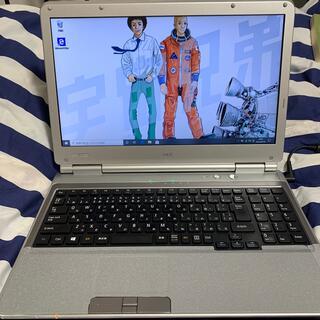 NEC - NEC VersaPro PC-VK27MDZNG Win10Proモデル
