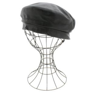 TOMORROWLAND - TOMORROWLAND ハンチング・ベレー帽 レディース