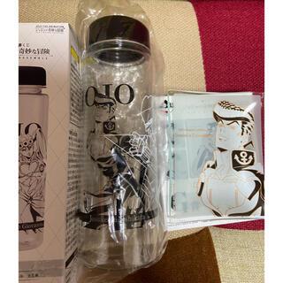 BANDAI - 一番くじ ジョジョの奇妙な冒険 JOJO'S ASSEMBLE F賞とG賞