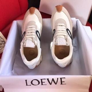 LOEWE - LOEWEファッション女靴