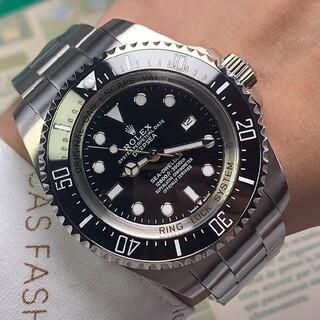 即購入OK 新品 腕時計 メンズ 自動巻き[ROL®EX]OMEGA&IWC⑨