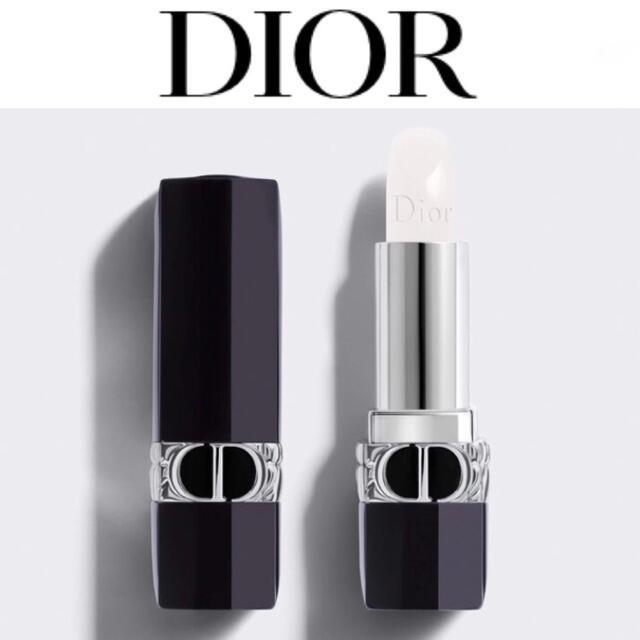 Dior(ディオール)のDior 000 ディオールナチュラル サテン リップバーム コスメ/美容のスキンケア/基礎化粧品(リップケア/リップクリーム)の商品写真