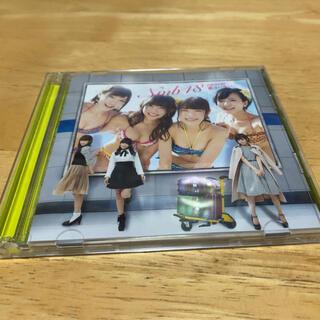 エヌエムビーフォーティーエイト(NMB48)のNMB48 僕はいない 通常盤 TypeC DVD付き(ポップス/ロック(邦楽))