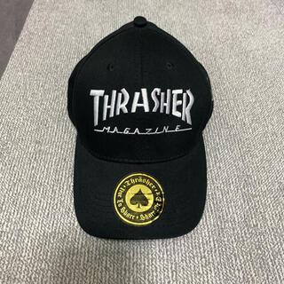 スラッシャー(THRASHER)のスラッシャー  キャップ  値下げ交渉可能!(キャップ)
