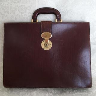 土屋鞄製造所 - 【サンプル品】土屋鞄  ダレスバッグ ビジネスバッグ スマートダレス