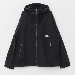 THE NORTH FACE - THE NORTH FACE COMPACT JACKET